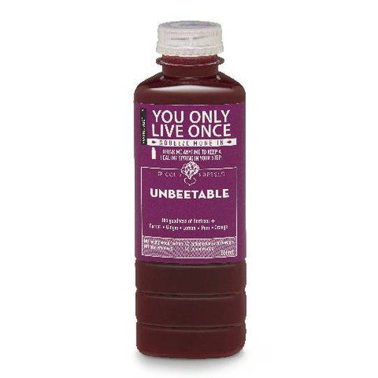 Yolo Unbeetable Drink