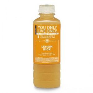 Yolo Lemon Kick Drink