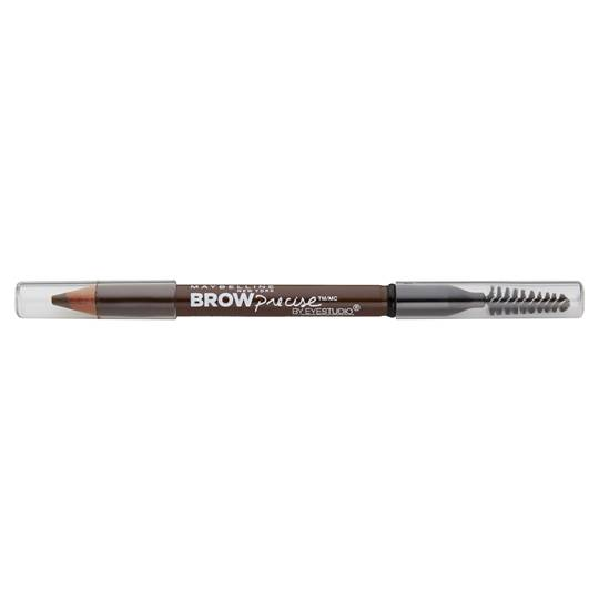 Maybelline Eye Studio Brow Precise Soft Brown