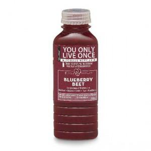 Yolo Blueberry Beat Drink