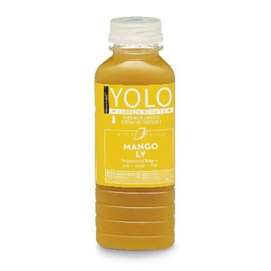 Yolo Mango Lv Drink