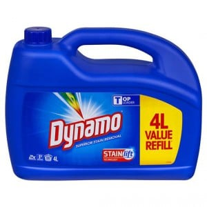 Dynamo Regular Top Loader Laundry Liquid