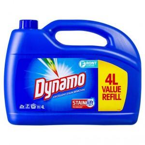 Dynamo Regular Front Loader Laundry Liquid
