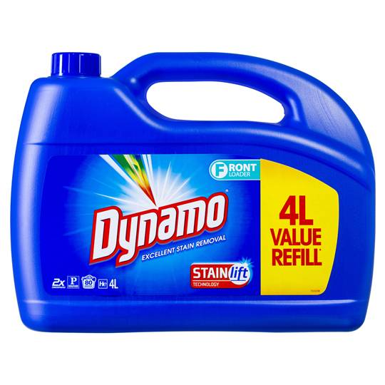 Dynamo Regular Front Loader Laundry Liquid