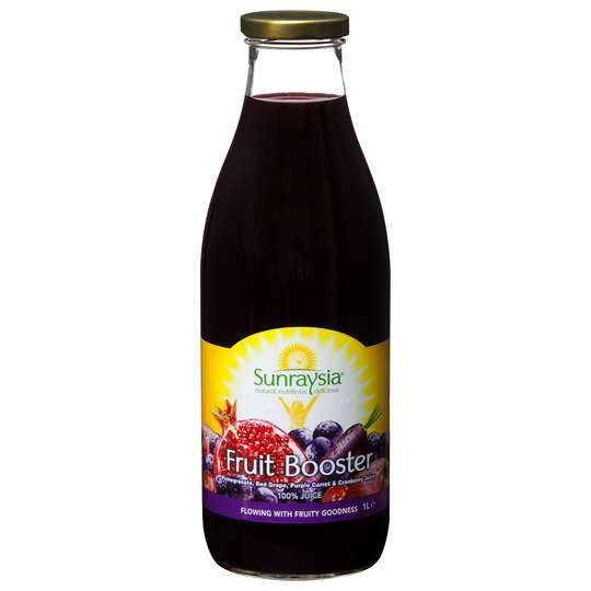 Sunraysia Classic Fruit Booster