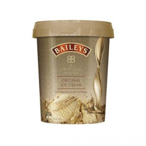 Baileys Ice Cream Ice Cream