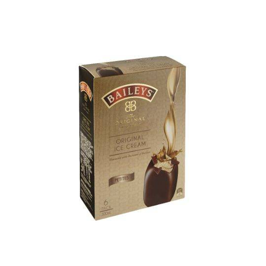 Baileys Ice Cream Original Petites