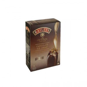 Baileys Ice Cream Chocolate Petites