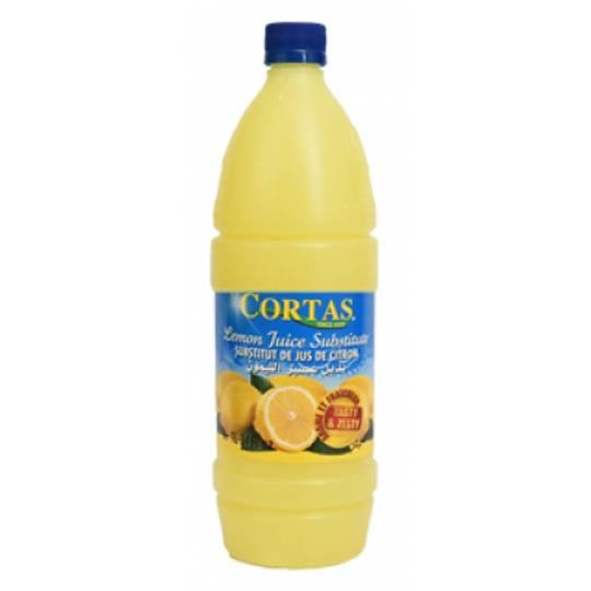 Cortas Lemon Juice