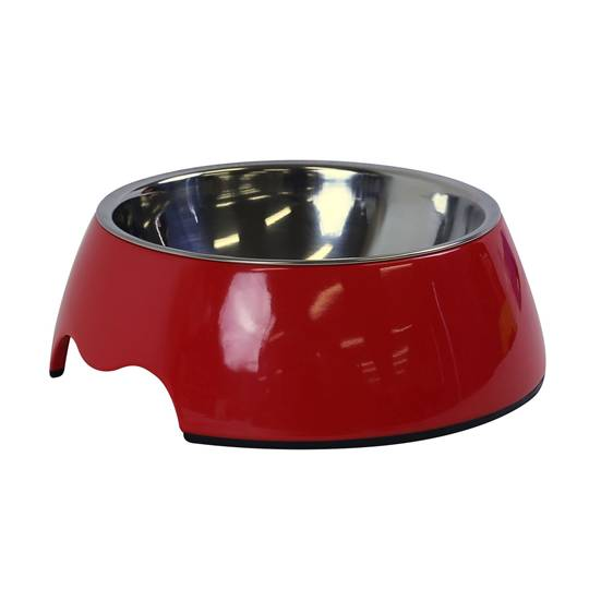 Joseph Lyddy Pet Indulgence Melamine Dog Bowl Large