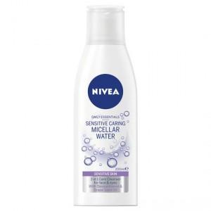 Nivea Sensitive Micellar Water