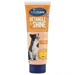 Purina Total Care Detangle & Shine Dog Shampoo