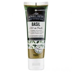 Always Fresh Stir In Paste Basil