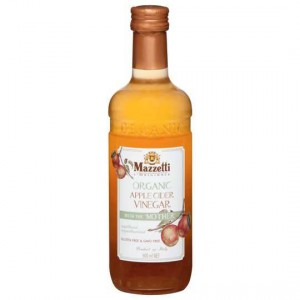 Mazzetti Apple Cider Vinegar With Mother
