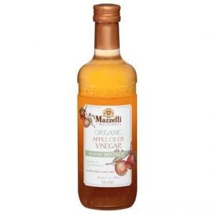 Mazzetti Apple Cider Vinegar With Mother