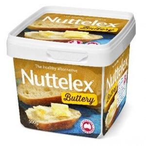 Nuttelex Buttery Table Spread