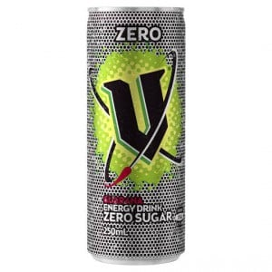 V Energy Drink Zero Sugar