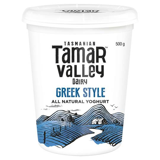Tamar Valley Greek Style Yoghurt