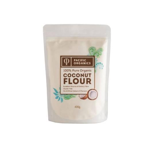 Pacific Organics Coconut Flour