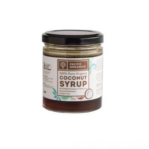 Pacific Organics Coconut Syrup
