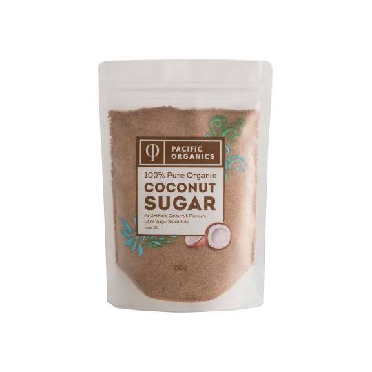 Pacific Organics Coconut Sugar