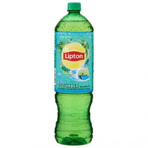 Lipton Ice Tea Cool As A Cucumber