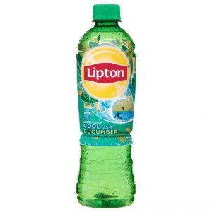 Lipton Ice Tea Cool As A Cucumber