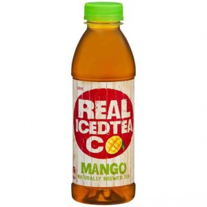 Real Iced Tea Mango