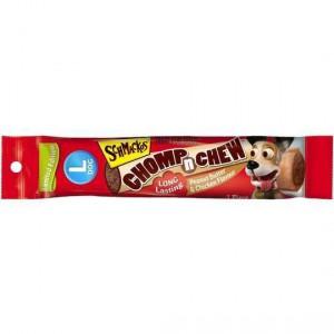 Schmackos Chomp 'n' Chew Peanut Butter & Chicken