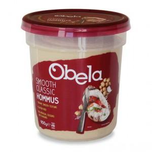Obela Smooth Classic Hommus Smooth Classic