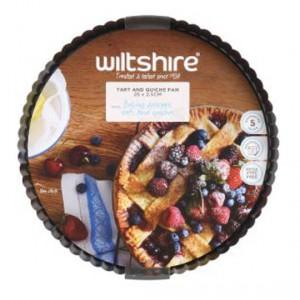Wiltshire Tart Quiche Pan 25cm