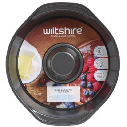 Wiltshire Ring Pan 22cm