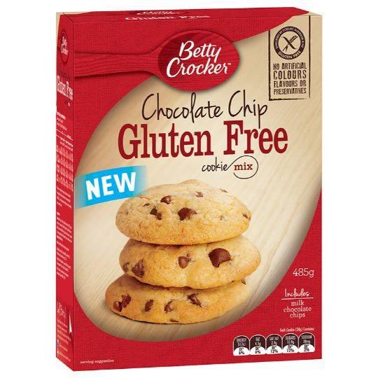 Betty Crocker Gluten Free Choc Chip Cookie