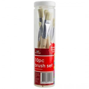 Art Advantage Brush Tube
