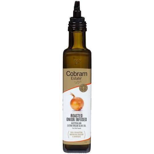 Cobram Estate Olive Oil Onion