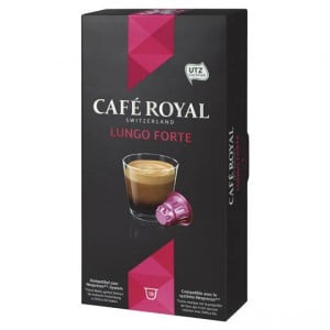 Cafe Royal Lungo Forte Capsules