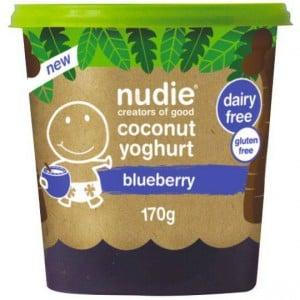 Nudie Coconut Yoghurt Blueberry