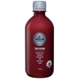 The Juice Lab Love Potion Fruit Juice