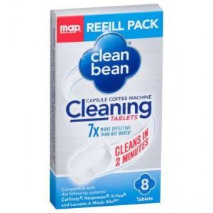 Map Clean Bean Refill