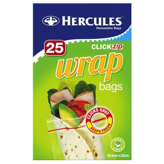 Hercules Bag Wrap