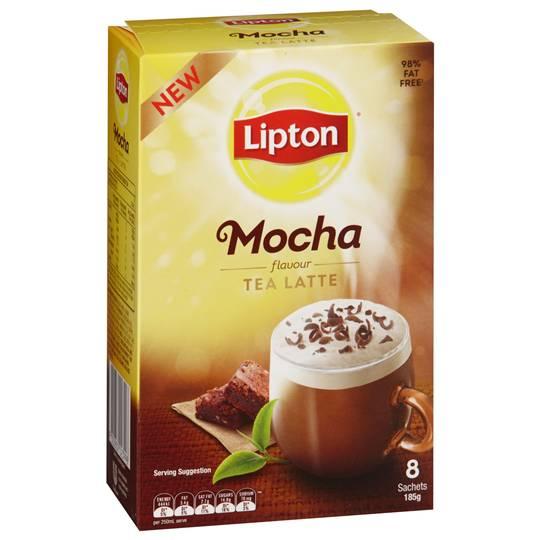 Lipton Instant Tea Chai Latte Mocha