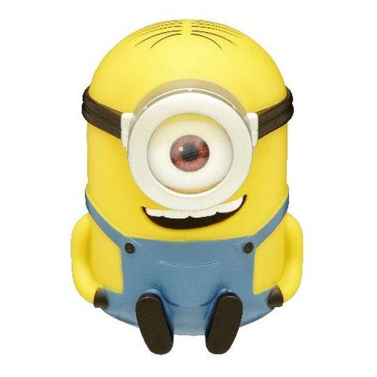 Minions 3d Cologne Money Box