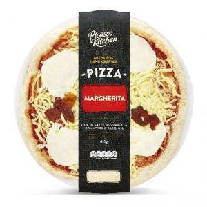 Picasso Margherita Pizza