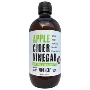Spiral Foods Apple Cider Vinegar