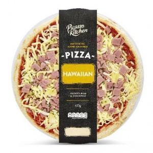 Picasso Hawaiian Pizza