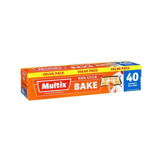 Multix Bake Paper