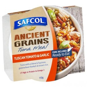 Safcol Ancient Grains Thai Sweet Chilli