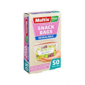 Multix Snack Degradable
