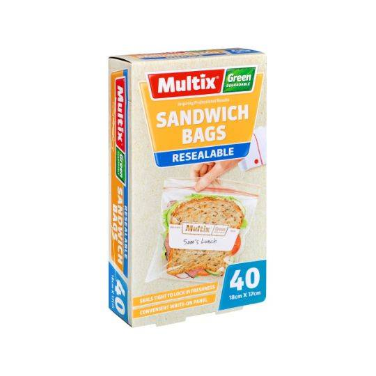 Multix Sandwich Degradable
