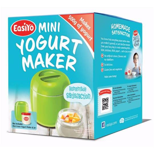 Easiyo Mini Yoghurt Maker